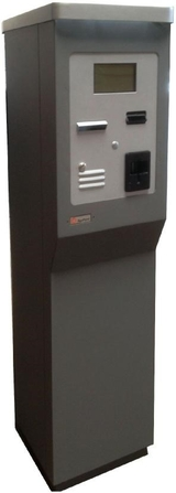 TD-7000 Ticket Machine